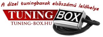 Tuning-Box.hu - A dízel tuningbox elsőszámú lelőhelye